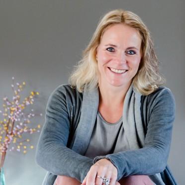 Muriel Consten uit Roermond als Puurmuur